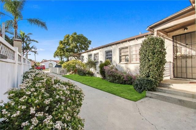 2566 Chestnut Avenue, Long Beach, CA 90806