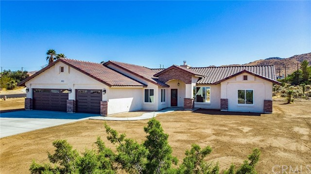 58065 Lisbon Drive, Yucca Valley, CA 92284