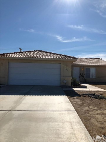 1261 China Sea Avenue, Thermal, CA 92274