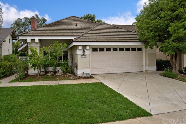 2114 Wildflower Circle, Brea, CA 92821