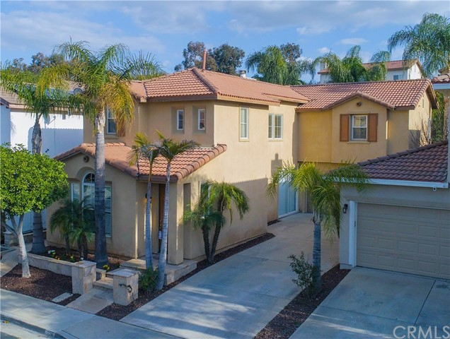 156 Lydia Lane, Corona, CA 92882