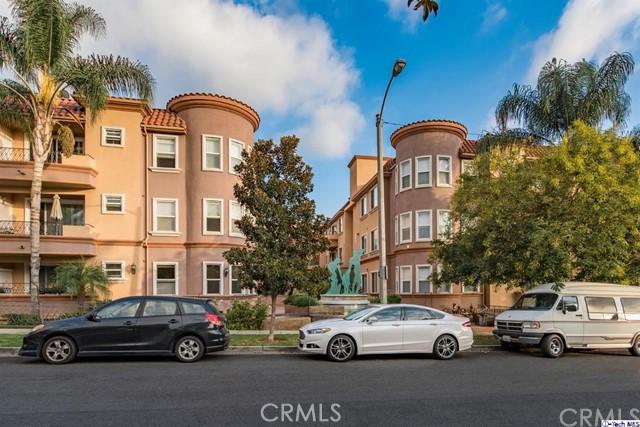414 E Valencia Avenue 210, Burbank, CA 91501