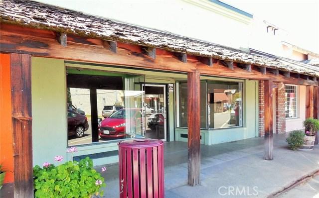 9479 Main Street, Upper Lake, CA 95485
