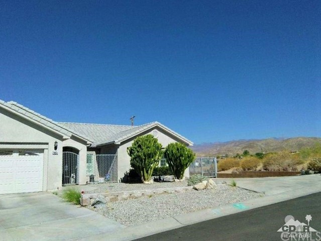 10655 Bernardo Way, Desert Hot Springs, CA 92240