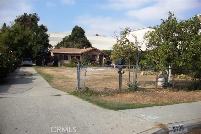2735 Central Avenue, El Monte, CA 91733