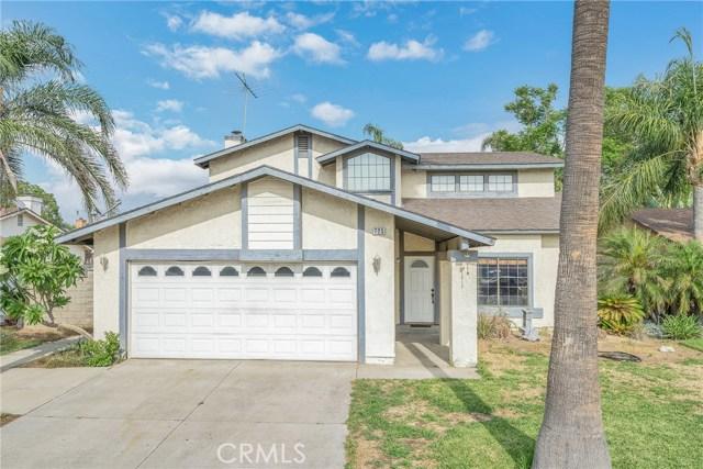 725 S Lassen Avenue, San Bernardino, CA 92410