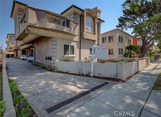 2407 Grant Avenue C, Redondo Beach, California 90278, 4 Bedrooms Bedrooms, ,3 BathroomsBathrooms,For Sale,Grant,PV20155252