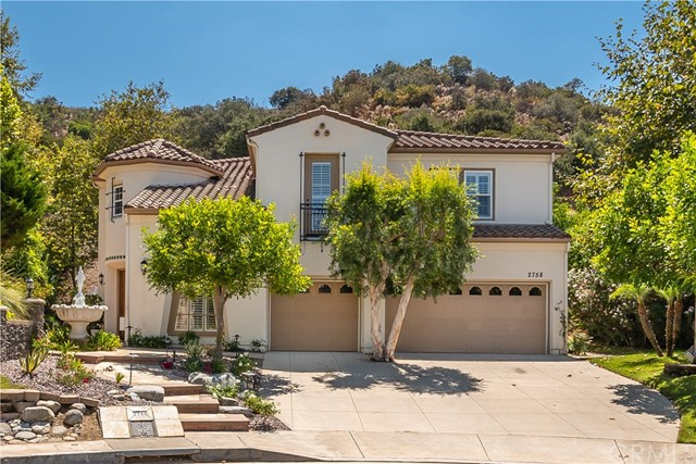 2758 Sleepy Hollow Place, Glendale, CA 91206