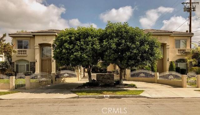 53 Eldorado Street, Arcadia, CA 91006