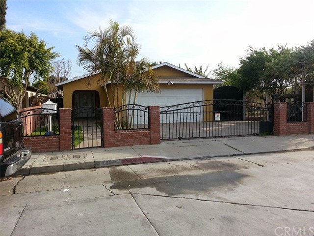 180 W Market Street, Long Beach, CA 90805