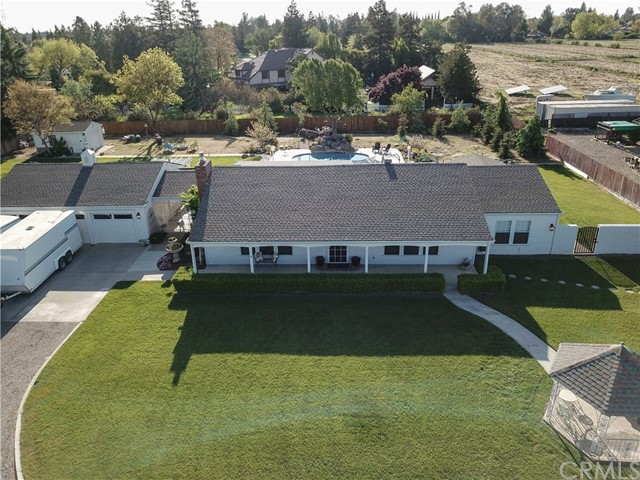 3615 N Lake Road, Merced, CA 95340
