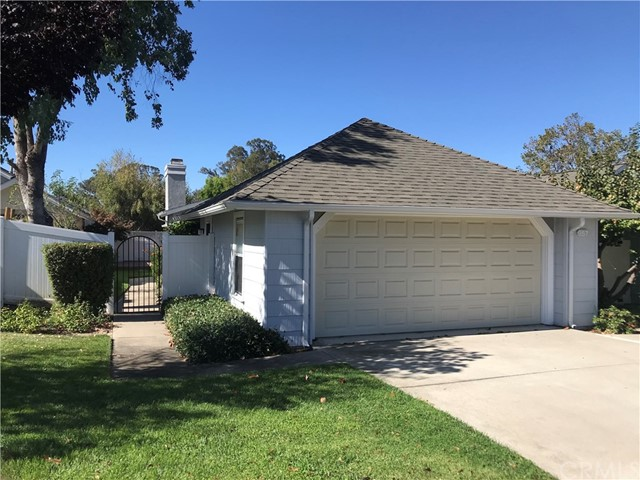 957  Bluebell Way, San Luis Obispo, California