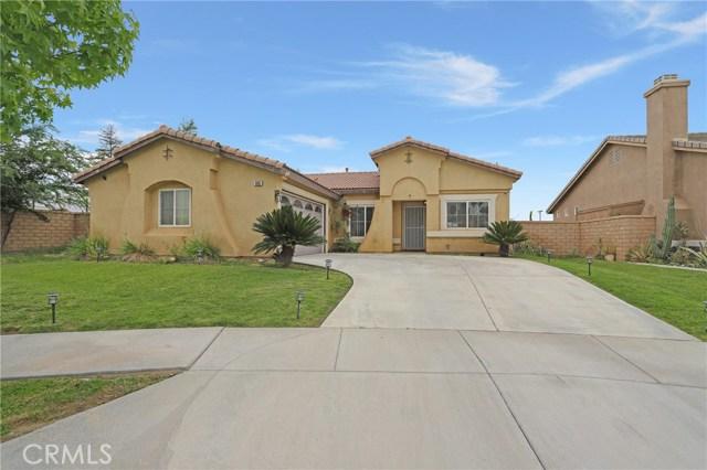 805 Roxanne Drive, Hemet, CA 92543