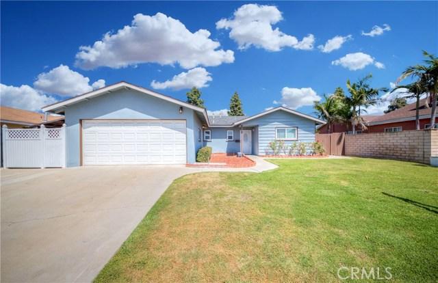 13812 Merello Street, Garden Grove, CA 92843