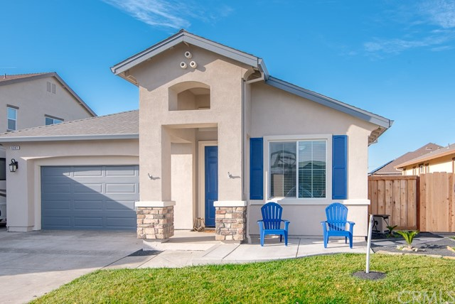 3207 Sespe Creek Way, Chico, CA 95973