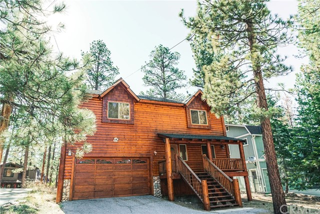 471 Woodside Drive, Big Bear, CA 92314