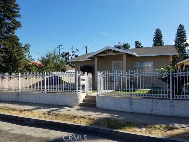 7206 Whittier Avenue, Whittier, CA 90602