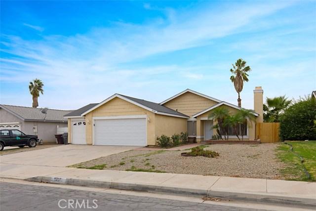 15297 Black Shadow Drive, Moreno Valley, CA 92551