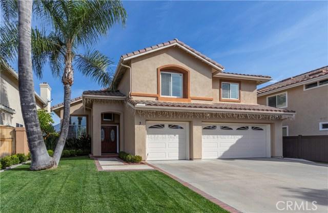 3 Via Onza, Rancho Santa Margarita, CA 92688