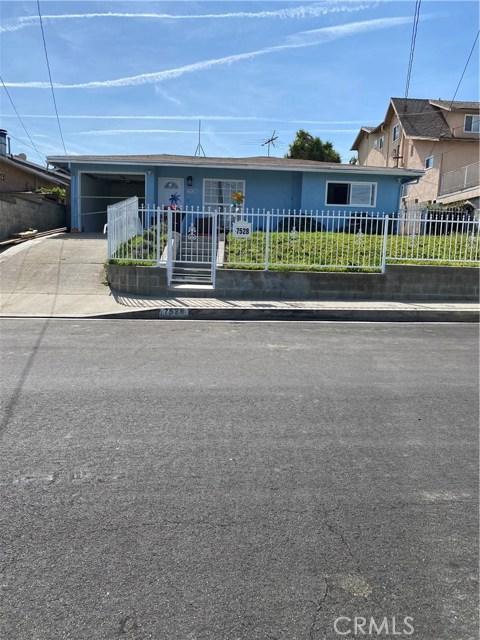 7528 Marsh Avenue, Rosemead, CA 91770