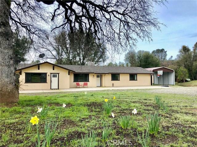 3835 Jones Creek Road, Mariposa, CA 95338