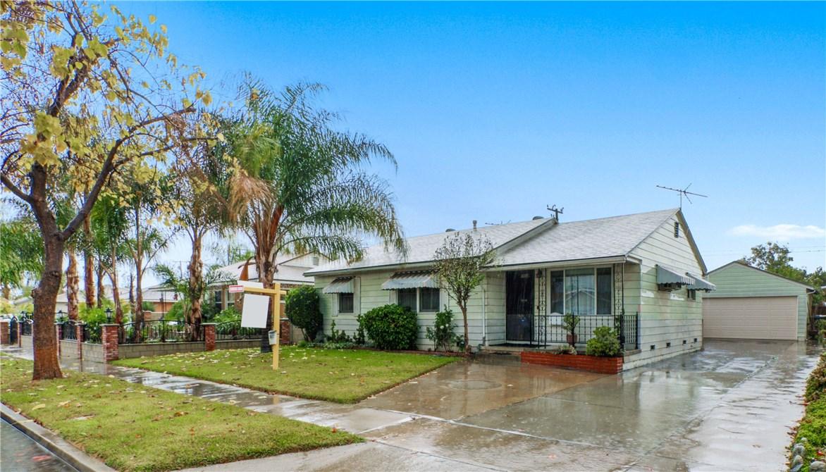 827 Sunkist Avenue, La Puente, CA 91746