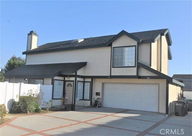 248 E 220th Street, Carson, CA 90745