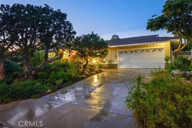 1001 Harmony Lane, Fullerton, CA 92831