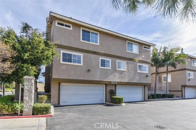 303 S Van Buren Street A, Placentia, CA 92870