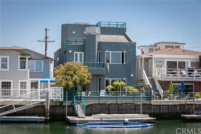 16695  Bay View Drive, Sunset Beach, California 3 Bedroom as one of Homes & Land Real Estate