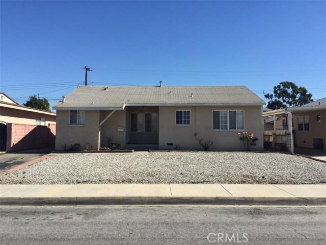 14408 Ben Nevis Avenue, Norwalk, CA 90650