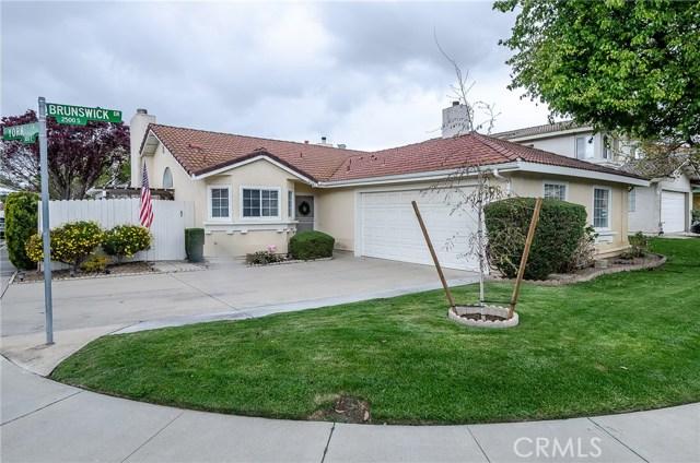 2541 Brunswick Drive, Santa Maria, CA 93455