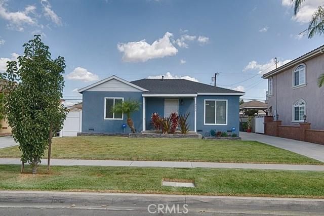 9533 Bert Street, Pico Rivera, CA 90660