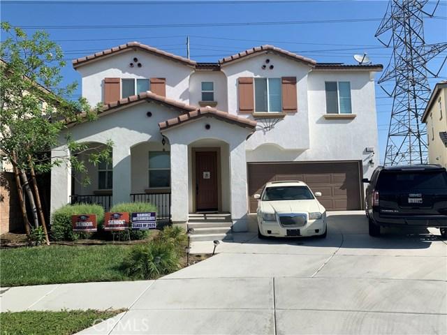 13217 Cadenza Drive, Eastvale, CA 92880
