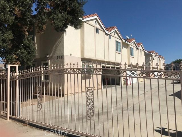534 N Lark Ellen Avenue 1, Covina, CA 91722