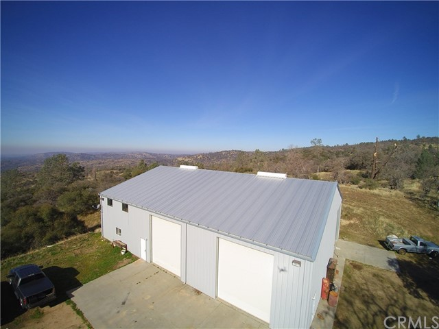 0 Longview Lane E, Coarsegold, CA 93614
