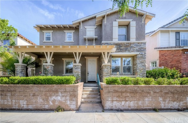 Photo of 2067 Hetebrink Street, Fullerton, CA 92833