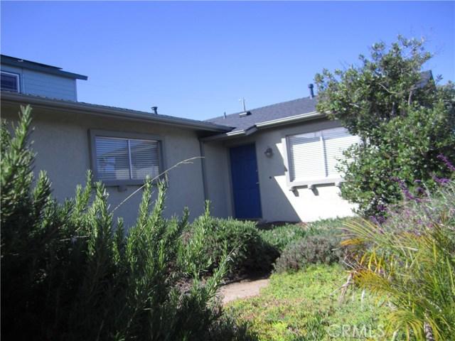 2105 Ferrell Avenue, Los Osos, CA 93402