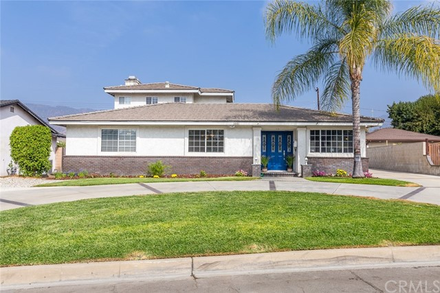 Photo of 1001 E Dalton Avenue, Glendora, CA 91741