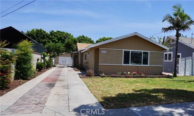 6508 Pine, Bell, CA 90201