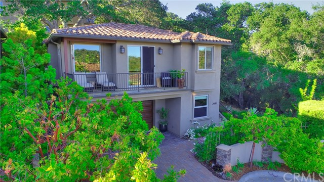 2880 Elderberry Lane, Avila Beach, CA 93424