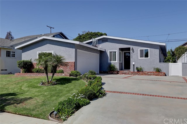 5105 Laurette Street, Torrance, CA 90503