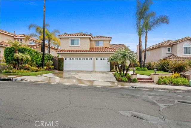 52 Via Tronido, Rancho Santa Margarita, CA 92688