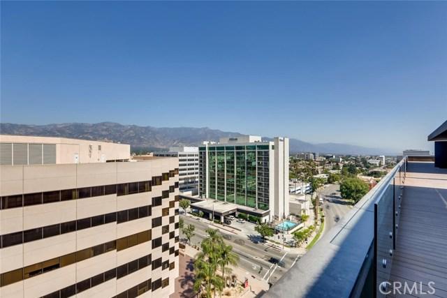388 Cordova Street PH2, Pasadena, CA 91101