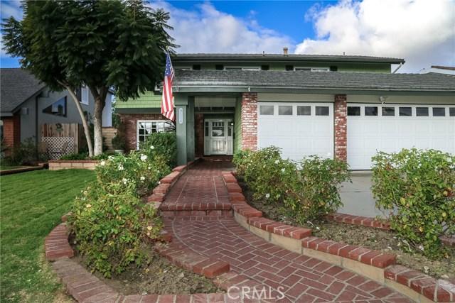 20311 Mansard Lane, Huntington Beach, CA 92646