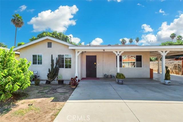 446 La Seda Road, La Puente, CA 91744