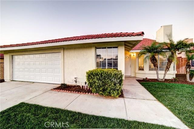 2516 W Cardamon Street, San Bernardino, CA 92410