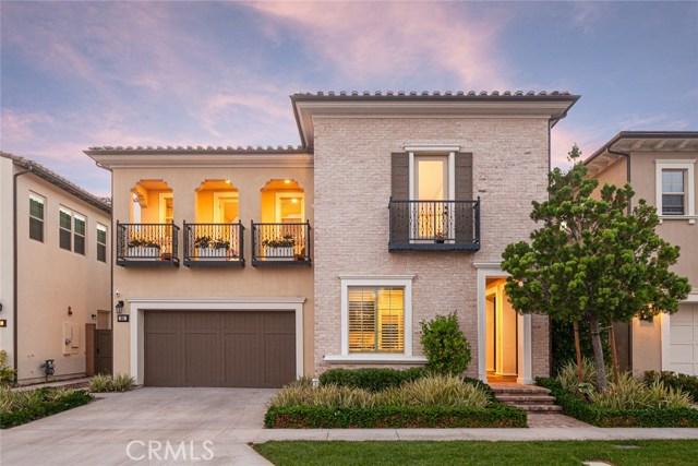 55 Fenway, Irvine, CA 92620