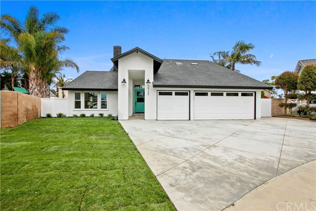 18195 Leaf Cr, Huntington Beach, CA 92648 Photo