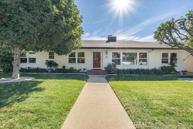 120 Amherst Street, Claremont, CA 91711